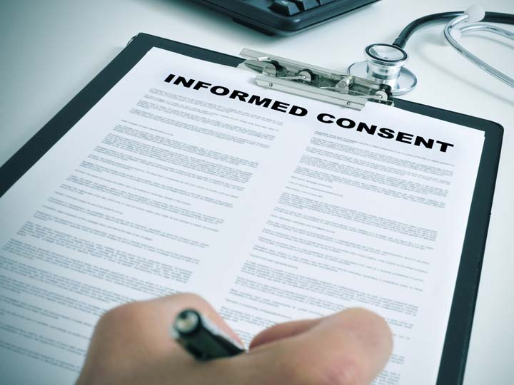 Rethinking Informed Consent