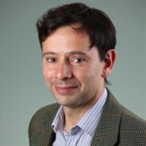 Professor Richard Owen