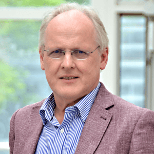 Professor Steve Furber